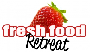 Fresh Food detox retreat
