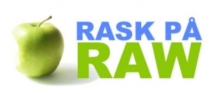 Rask på Raw detox retreat